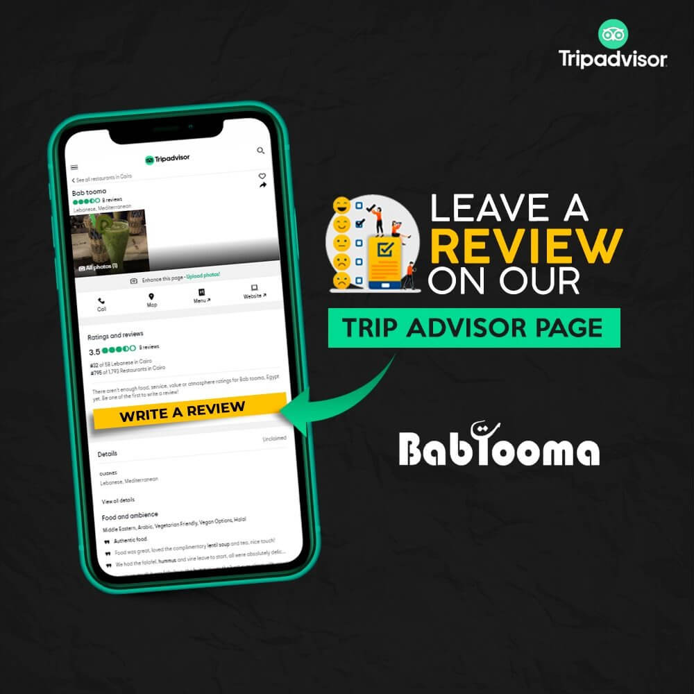 Review-babtooma